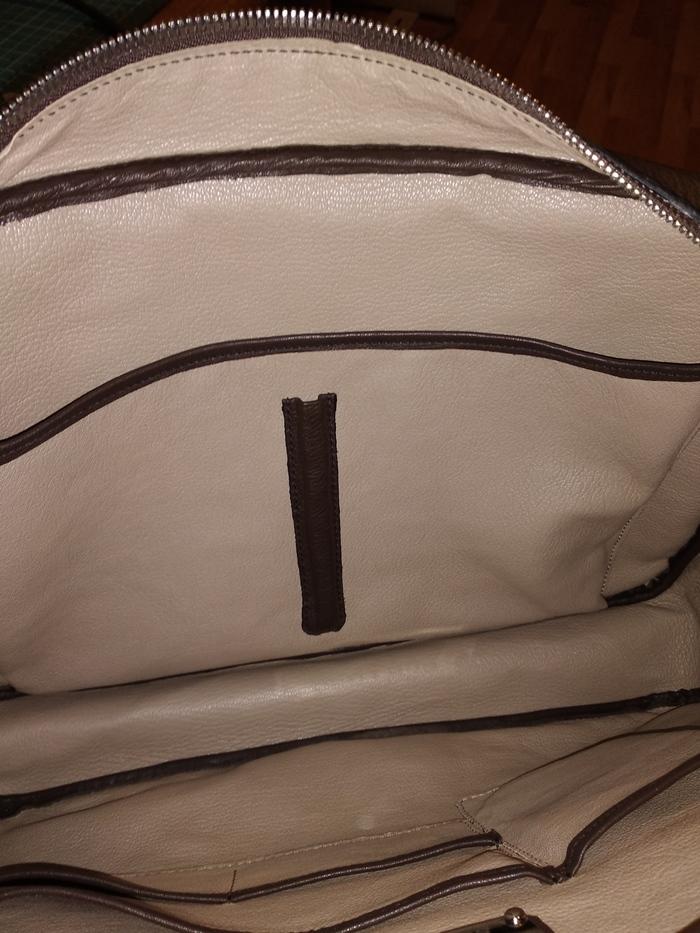 Моя первая сумка ( почти первая) Сумка, Сумка кожаная, Кожа натуральная, Хобби, Ручная работа, Длиннопост