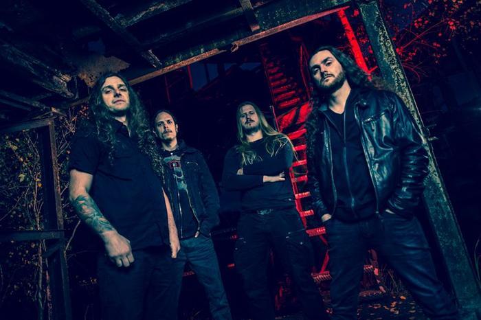 Naumachia Naumachia, Melodic Death Metal, Melodic Black, Death Metal, Progressive Death Metal, Electronic, Польша, Видео, Длиннопост