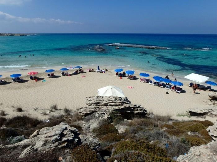 Почему Северный Кипр круче Южного (интересный блог о ТРСК) Жизнь, Место, Туризм, Путешествия, Кипр, Природа, Отдых, Красивые пляжи, Длиннопост