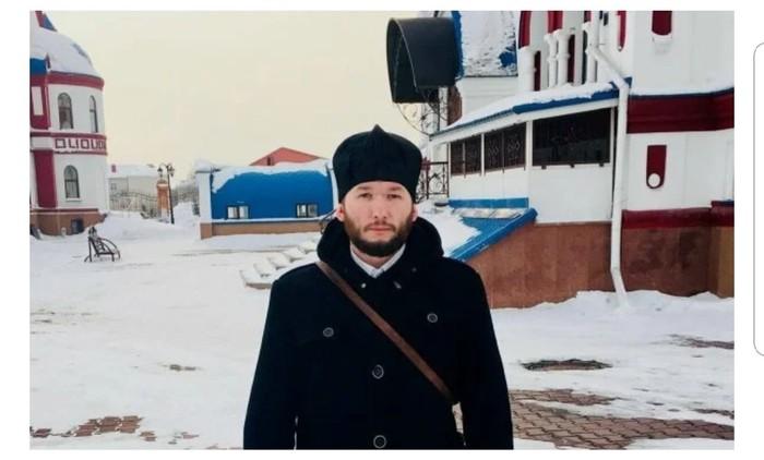 «Это диванные атеисты»: батюшка ответил на претензии прихожан Батюшка, Болотное, Новосибирская область, РПЦ