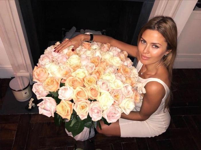 Цветы на день рождения Девушки, Цветы, Букет, День рождения, Слезы, Счастье, Ожидание и реальность, Неудача, Длиннопост