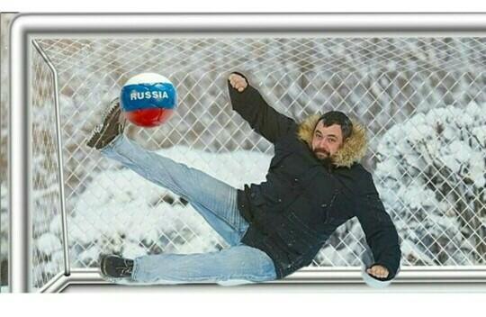 Фотожаба на а пузырь))) Джо, Фотожаба