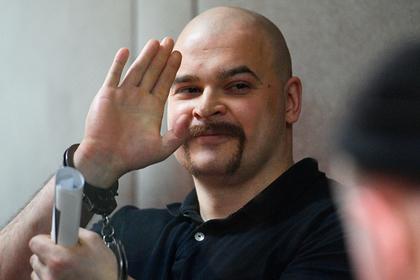 Националиста Тесака посадили на 10 лет Новости, Тесак, Посадили
