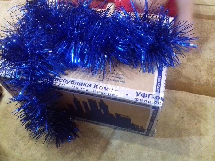 АДМ: Новогоднее чудо Ухта - Волжский Отчет по обмену подарками, Тайный Санта, Обмен подарками, Новый Год, Праздник к нам приходит!, Длиннопост