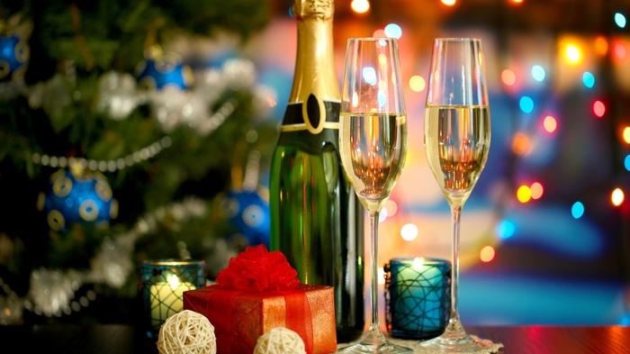 Новый год Текст, Рассказ, Новый год, Дед Мороз, Снегурочка, Длиннопост