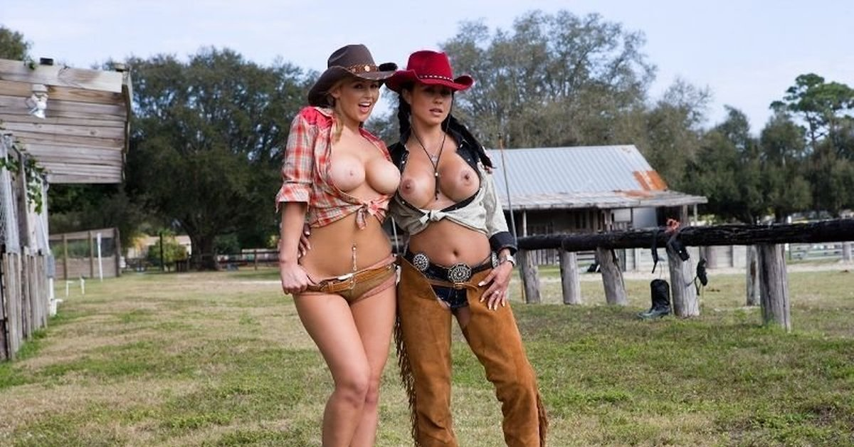 Naked country girls stripen #1
