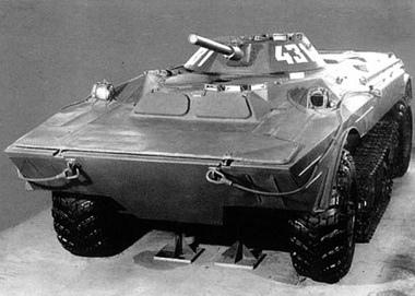 БМП-1. Образованный, революционер Cat_Cat, Длиннопост, История, Война, Техника, Военная техника, БМП