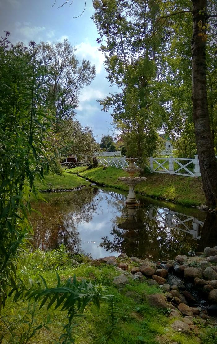 Святой источник Мобильная фотография, Природа, Redmi 4x