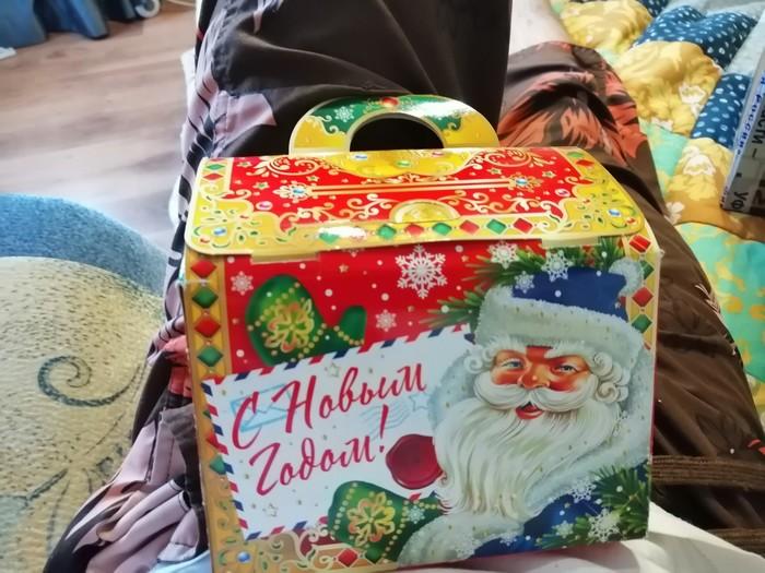 АДМ Челябинск - Власиха (МО) Новогодний обмен подарками, Тайный Санта, Отчет по обмену подарками, Длиннопост