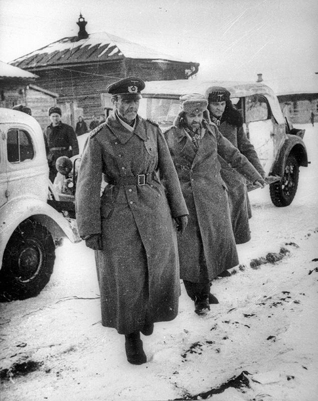 Годовщина окончания Сталинградской битвы Великая Отечественная война, Сталинградская битва, Длиннопост