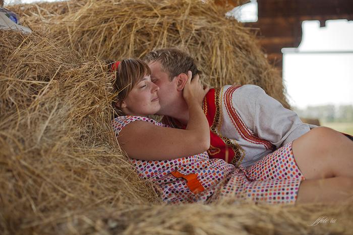 смотреть секс в деревне с тетей