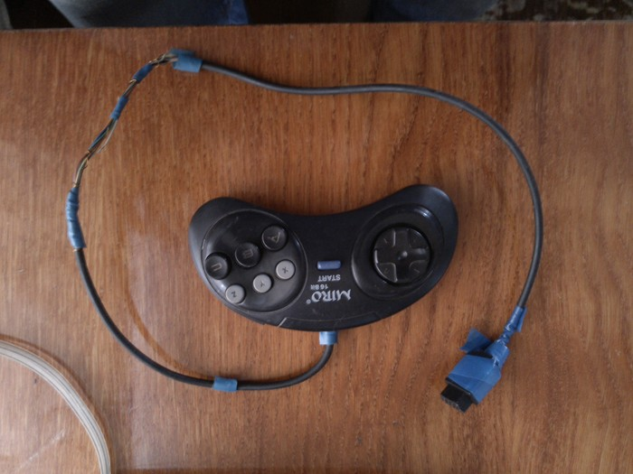 Это были нулевые, мы играли как могли... Игры, Sega, Мои нулевые, Своими руками, Дюна, Длиннопост