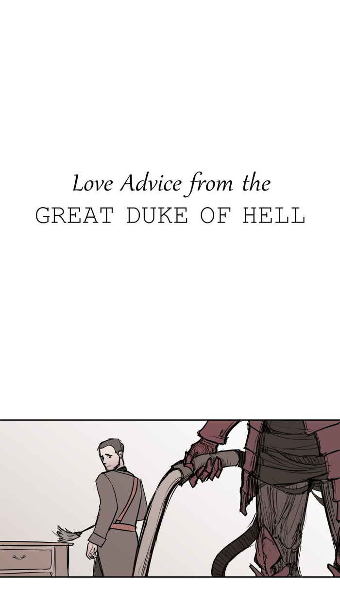 Love Advice from the Great Duke of Hell (Ep.10) Laftgdoh, Unfins, Перевел сам, Комиксы, Длиннопост