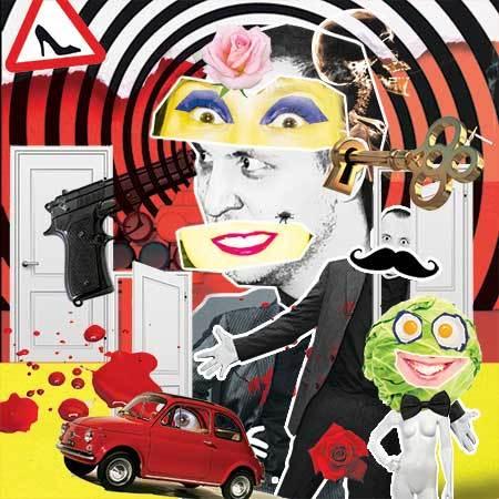 Пригласительные в театр на январь Москва, Театр, Спектакль, Длиннопост, Досуг, Искусство, Без рейтинга