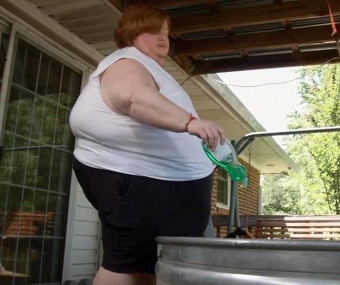Эволюция, новый вид - Царь-Геймер. Ожирение, Эволюция, Трагедия, Длиннопост