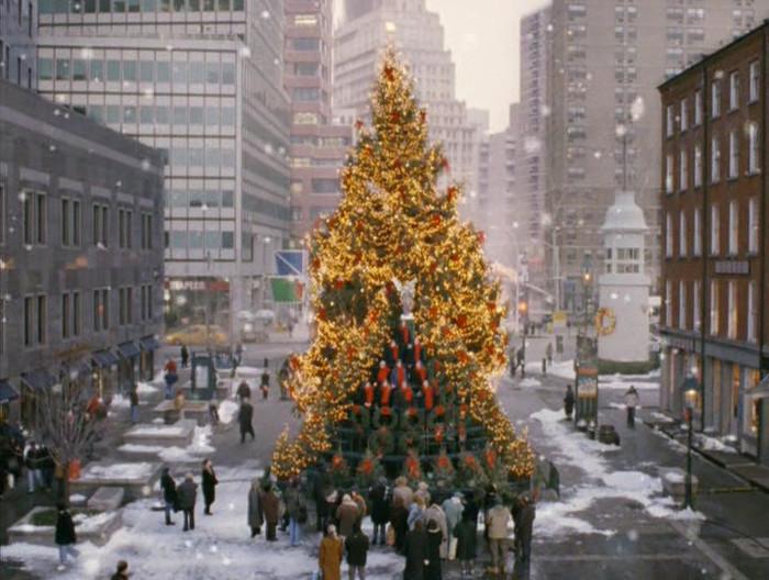Ноэль. Рождественский ангел / Noel (2004) США, Канада Фильмы, Драма, Комедия, Рождество, Робин Уильямс, Сьюзан Сарандон, Обзор фильмов, Длиннопост