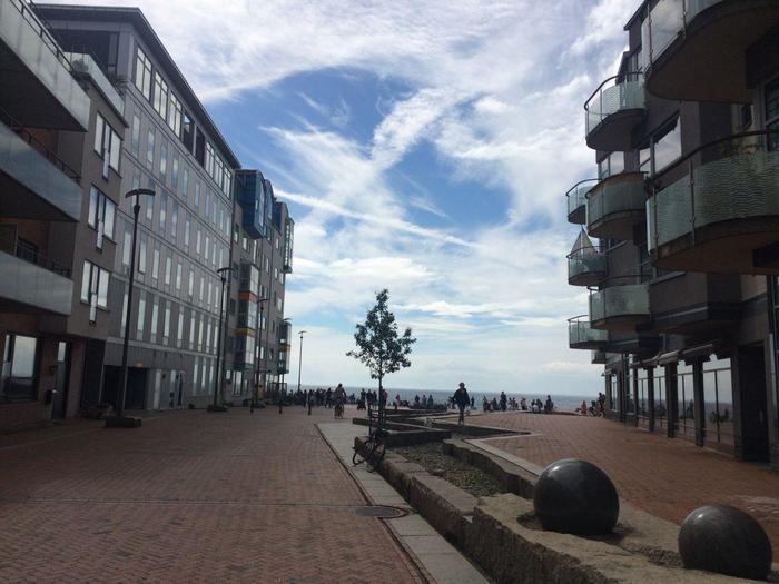 Переезд и жизнь в Швеции, ч.1 Швеция, Переезд, Длиннопост
