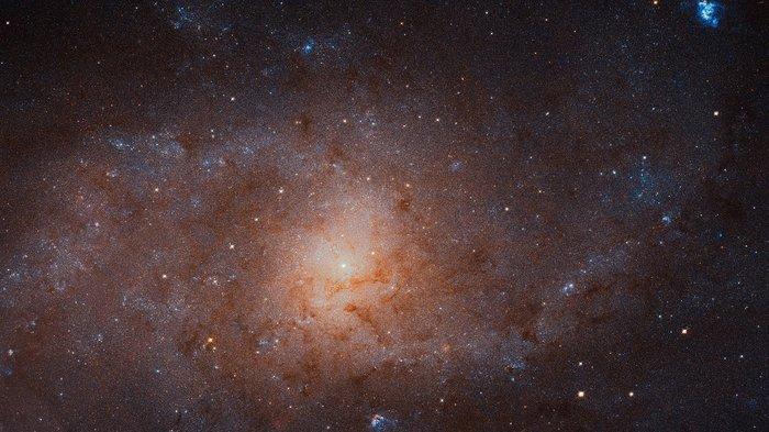 Cамый большой снимок «Хаббла» Телескоп, Снимок, Космос, Наука, Звезда, Новости, Фотография