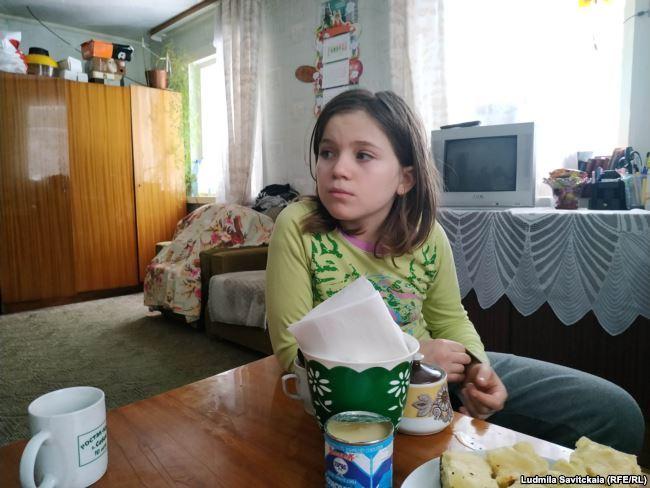 Запутанная история девочки Таси, написавшей письмо президенту