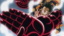 Интересные сверхспособности #1: Резиновый человек Монки Д. Луффи One piece, Монки Д Луффи, Суперспособности, Манга, Гифка, Длиннопост, Characters Power