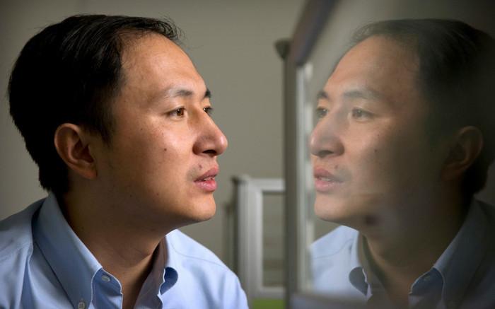 Китайскому ученому, изменившему ДНК младенцев, грозит смертная казнь Китай, ДНК, Генетика, Близнецы, Гены, Длиннопост