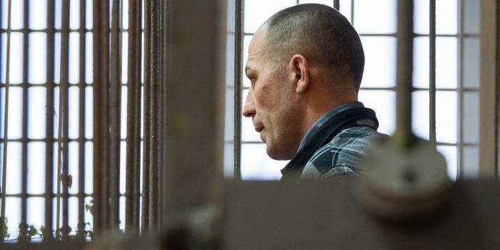 Обвиняемый в жестоком убийстве двух девушек в Бобруйске приговорен к расстрелу Смертный приговор, Беларусь, Криминал, Расстрел, Тюрьма, Казнь, Смертная казнь, Негатив