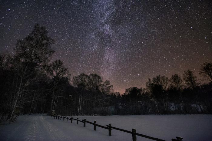 Звёздное небо и космос в картинках - Страница 5 1547139304149219461