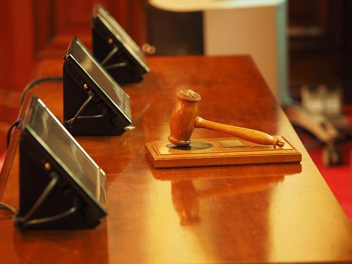 Снятый на видео с обнаженной женщиной на АЗС ставропольский судья лишен статуса Судья, Ставрополь, Отставка