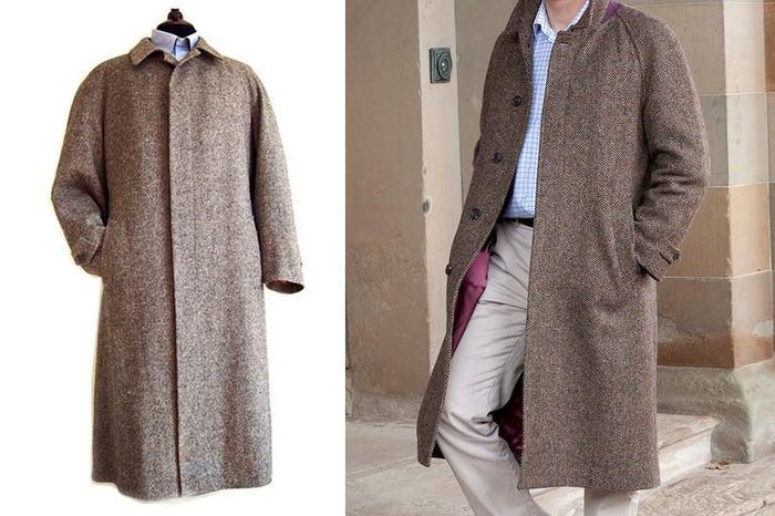В мире вещей. Как добиться подвижности рукава пальто. Часть 2 Подмостовье, Длиннопост, Одежда, Костюм, Пальто, Пиджак, Куртка, Мода
