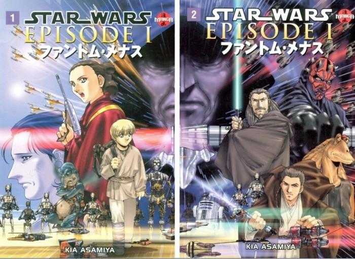 Как японцы рисовали свою мангу по «Звездным войнам» Звездные войны истории, Манга, Адаптация, Япония, Star Wars, Интересно узнать, Длиннопост