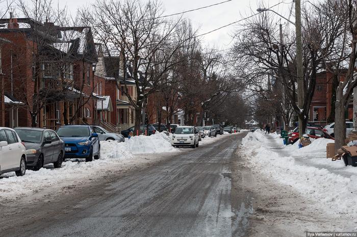 Канадцы недовольны моим отчётом об Оттаве Канада, Оттава, Реакция, Варламов, Длиннопост