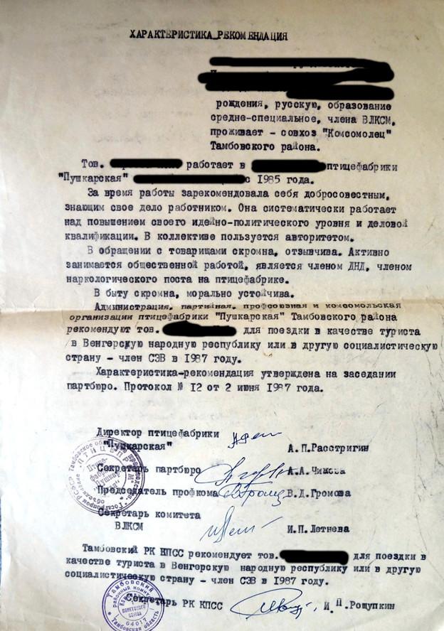 Первая поездка за рубеж.Венгрия 1983 год. Венгрия, Длиннопост, СССР, Заграница, Впечатления