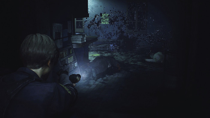 Трейнер [unlimited time] для демки Resident Evil 2 Remake Resident Evil 2: Remake, Взлом, Трейнер