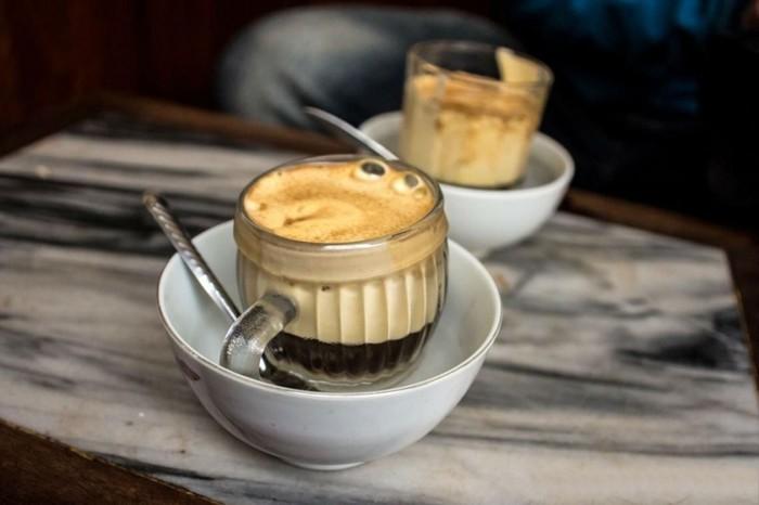 Какой кофе пьют в разных странах мира Кофе, Страны, Фотография, Текст, Длиннопост