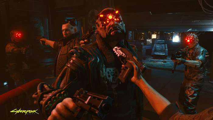 Большое интервью с разработчиком Cyberpunk 2077 Cyberpunk 2077, CD Projekt, Игры, Длиннопост, Текст
