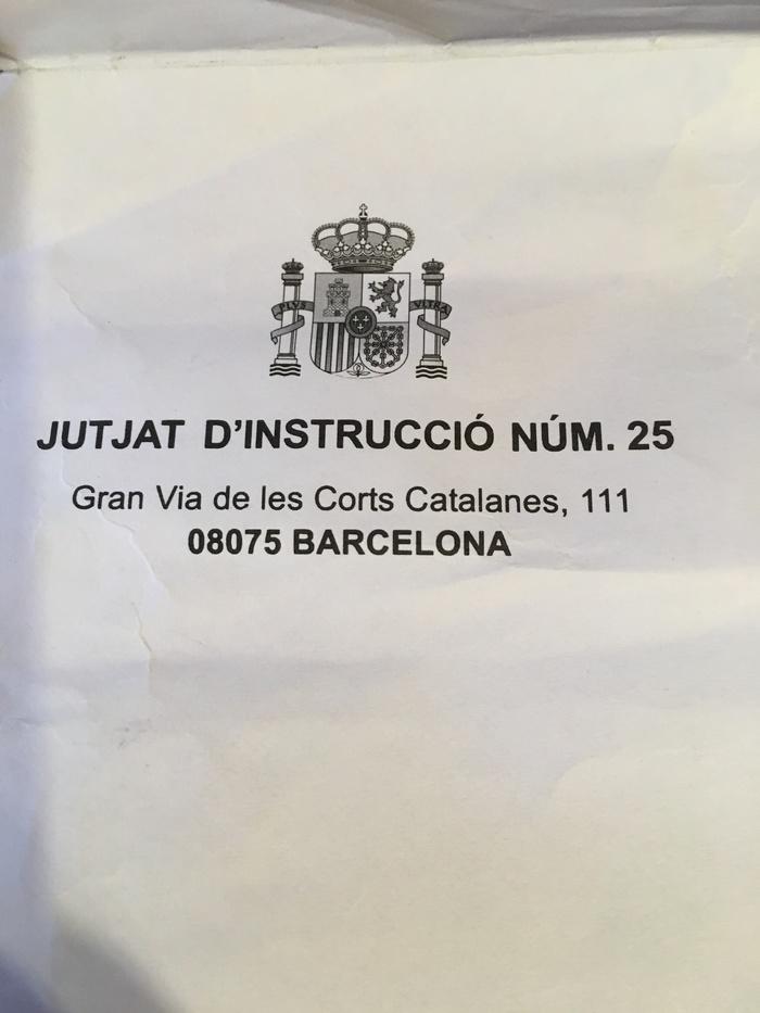Работа полиции Барселоны Барселона, Полиция, Длиннопост