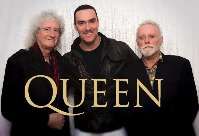 Великая группа. Queen, Курицын, BadComedian, Мистер Вселенная