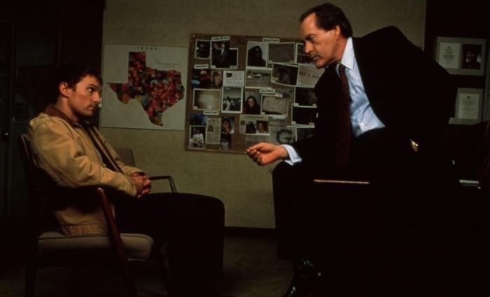 """""""Порок"""", триллер сМэттью МакКонахи, который вы могли пропустить Мэттью Макконахи, Триллер, Советую посмотреть, Длиннопост"""