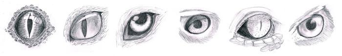 Лепим глаза для монстриков - руководство с фото Рукоделие с процессом, Глаза, Мастер-Класс, Монстр, Ручная работа, Длиннопост