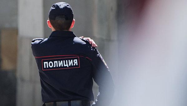 Российские полицейские избили следователей в отделе полиции Новости, Россия, Полиция, Следователь, Уфа, Негатив