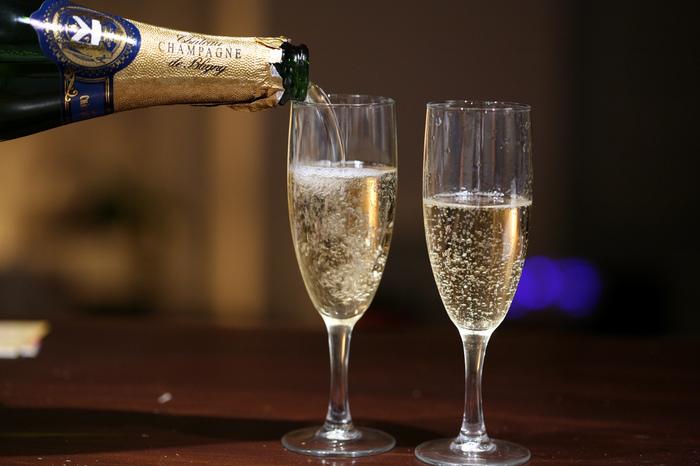 Что ты за г@вно нам принёс? Старый новый год, Шампанское, Сахар, Мат