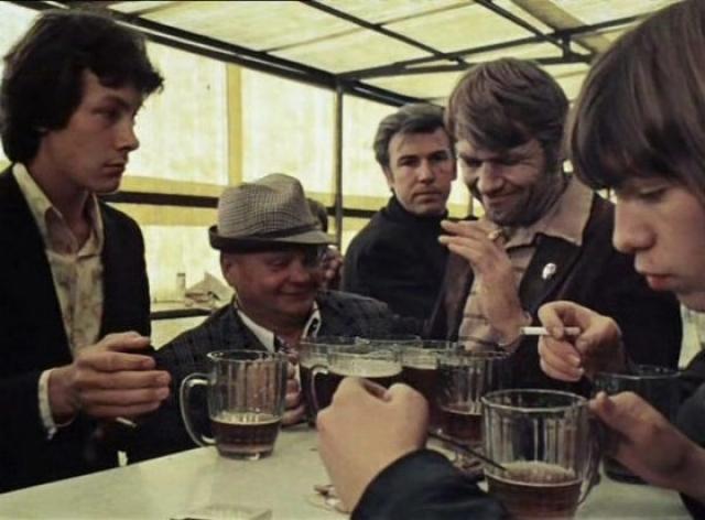 Воспоминание алкоголика #2 Пиво, Алкоголизм, Соблазны