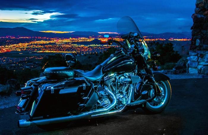 Когда мечта становится реальностью Мотоциклы, Мысли