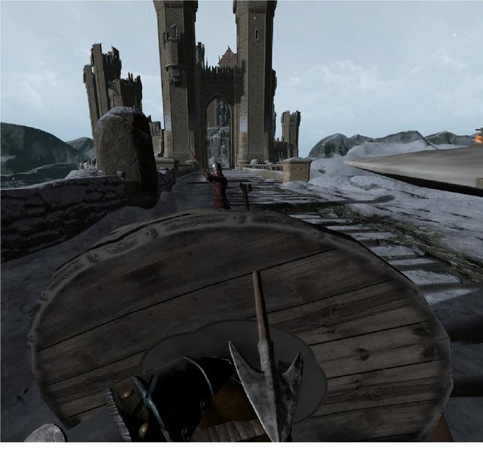 Tales of Glory   Mount Blade в VR  Виртуальный мир, Игровые обзоры,  Длиннопост 81173169e9c