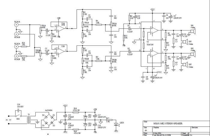 Помощь в ремонте/апгрейде Microlab Solo 2 mk3 Помощь, Лига ремонтеров, Ремонт техники, Без рейтинга, Длиннопост