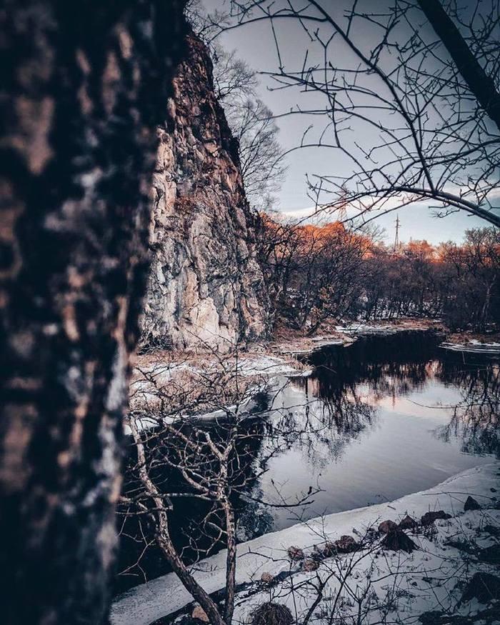 Екатериновский массив. Приморье Приморский край, Фотография, Природа, Длиннопост