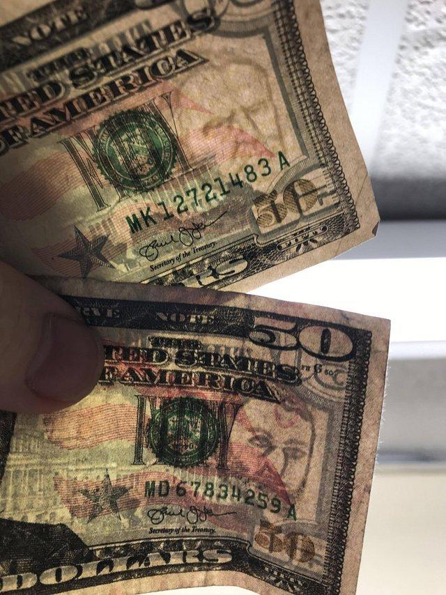 Найди самозванца Доллар, Фальшивка, Самозванец, Купюра, Reddit