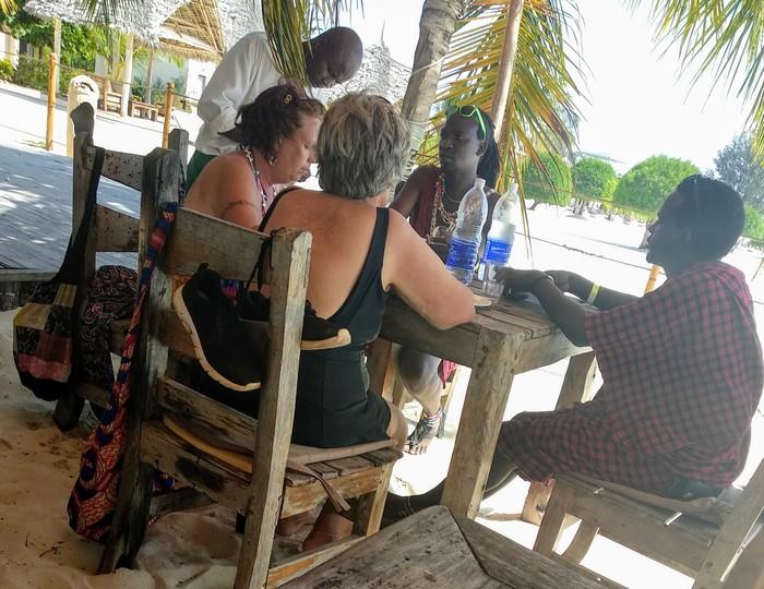 Занзибар ленивого туриста. Часть 1 Занзибар, Туризм, Танзания, Пляж, Длиннопост