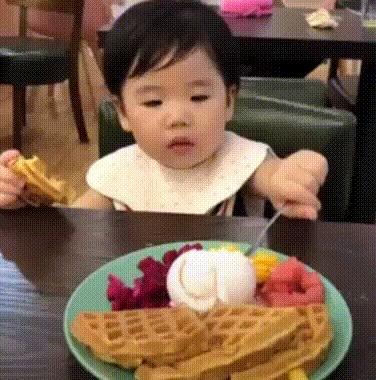 Когда сладости это жизнь