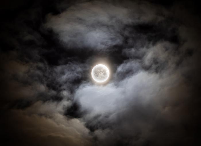 Звёздное небо и космос в картинках - Страница 6 1548100542174028125